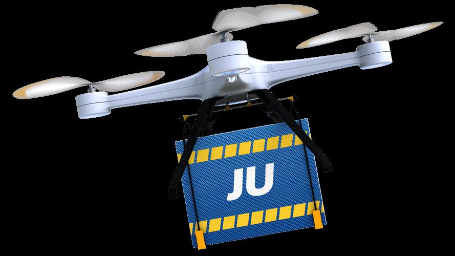 JU-Drohne